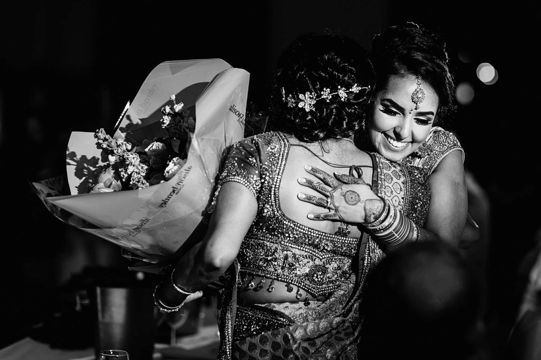 the vale hindu wedding ceremony