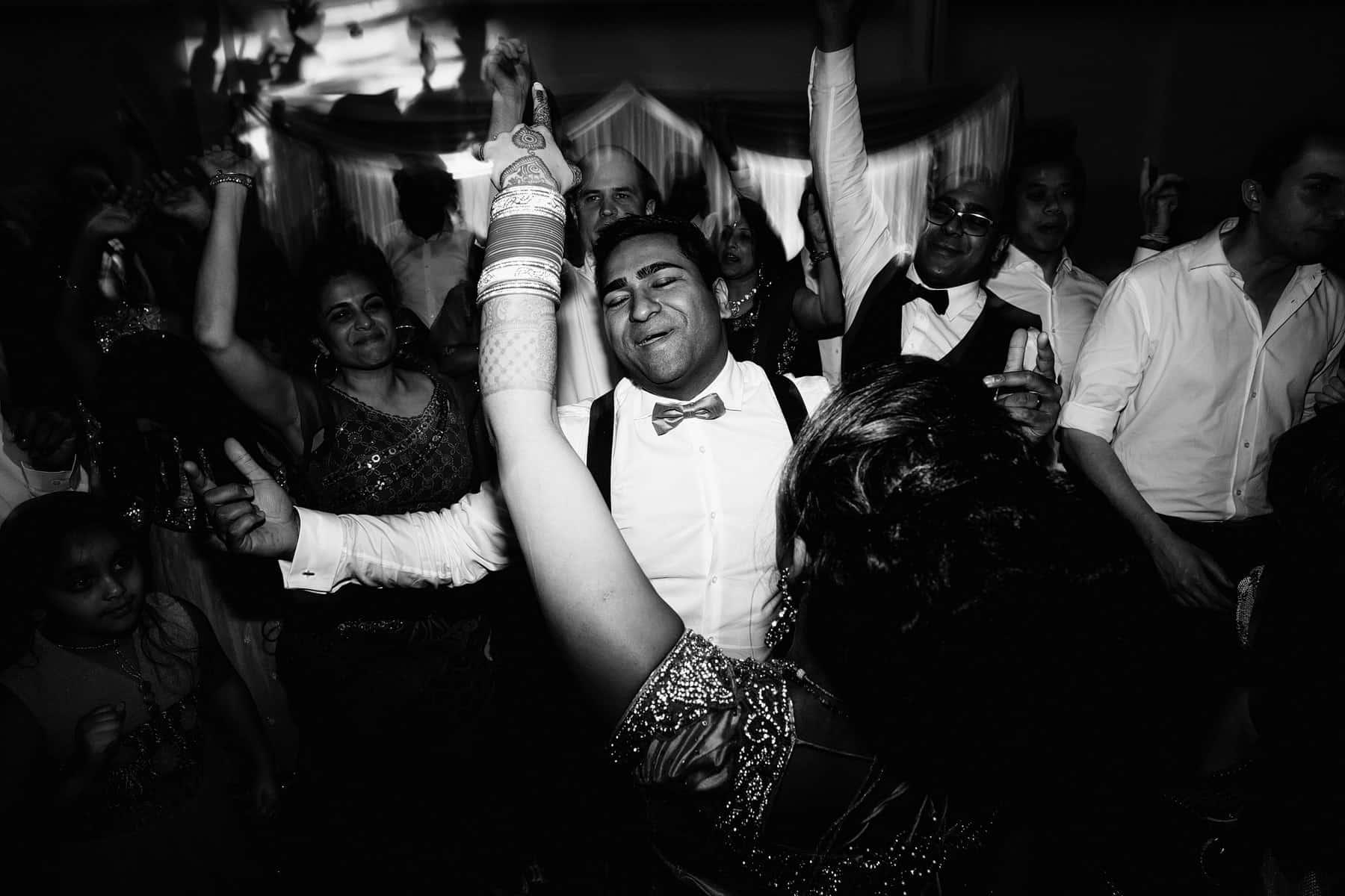 wales wedding hindu