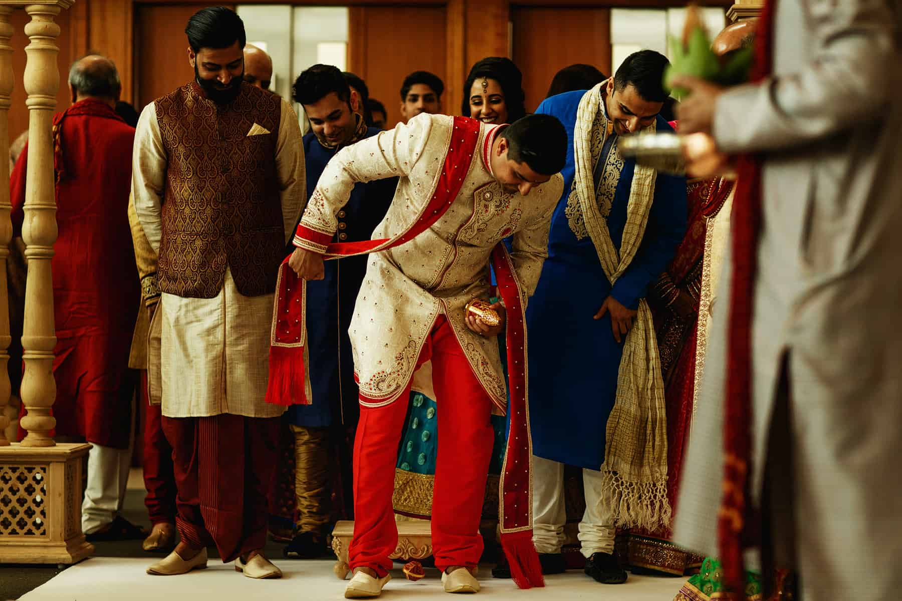 sattavis patidar centre wedding