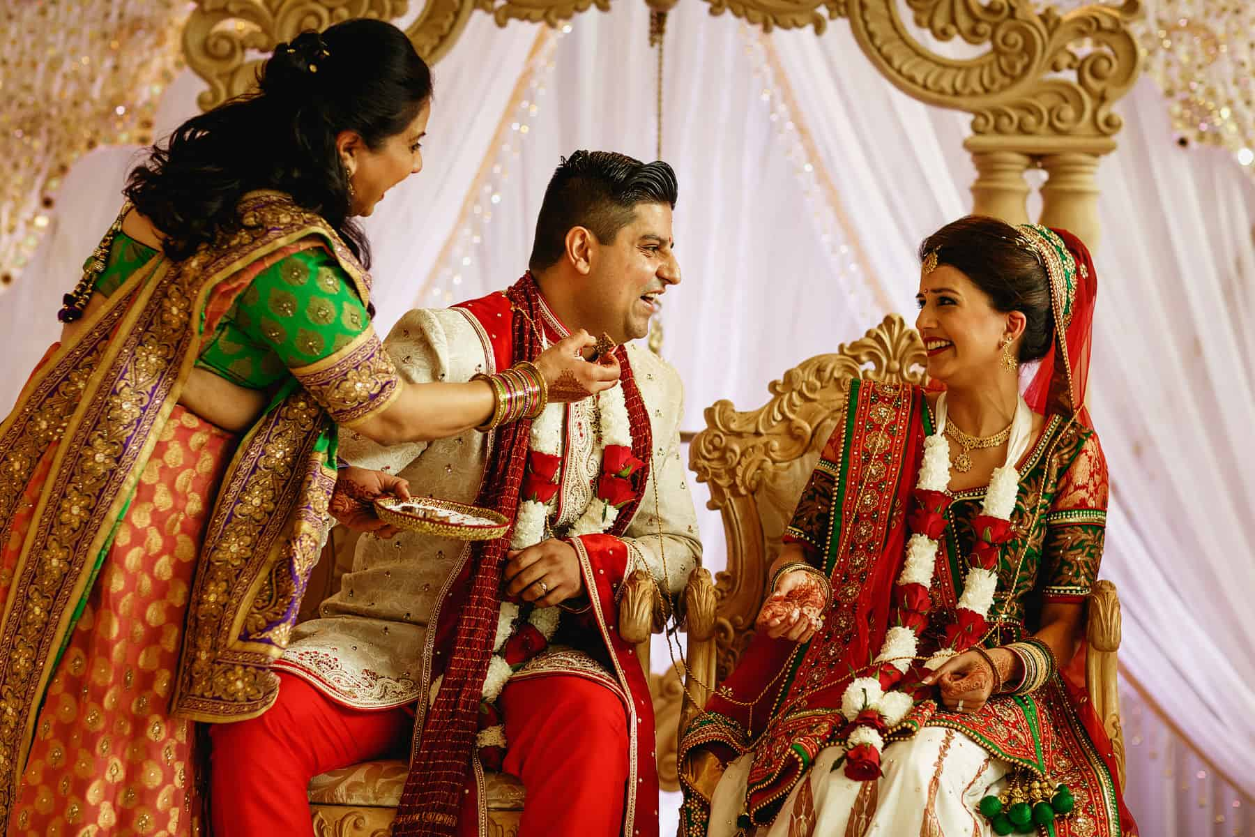 sattavis patidar centre hindu wedding