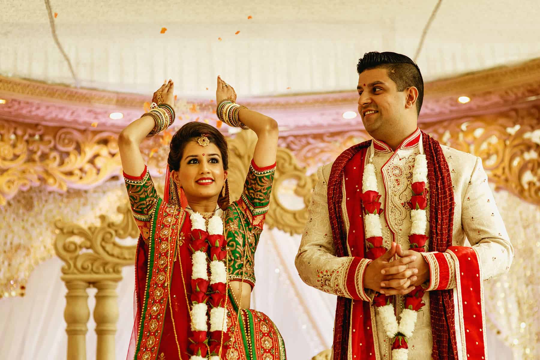 hindu wedding photographer