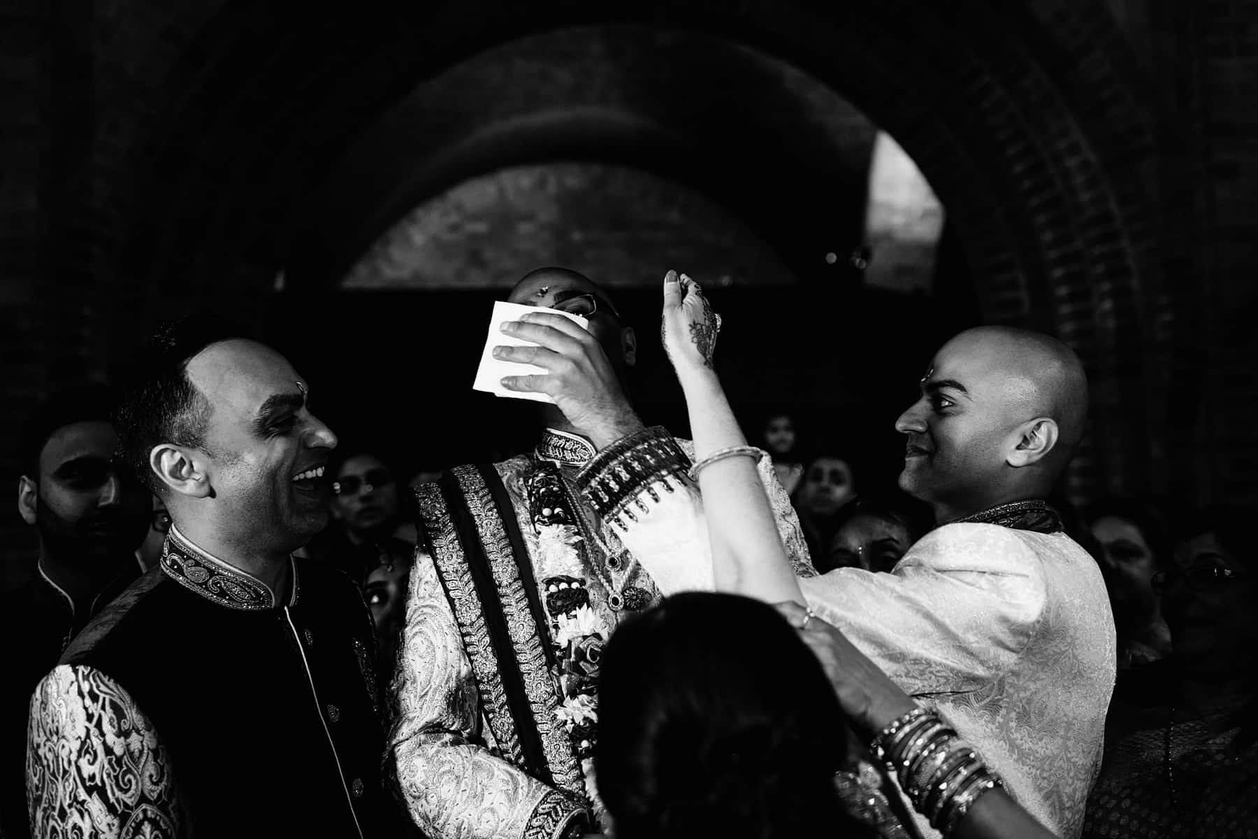 kelham hall hindu wedding