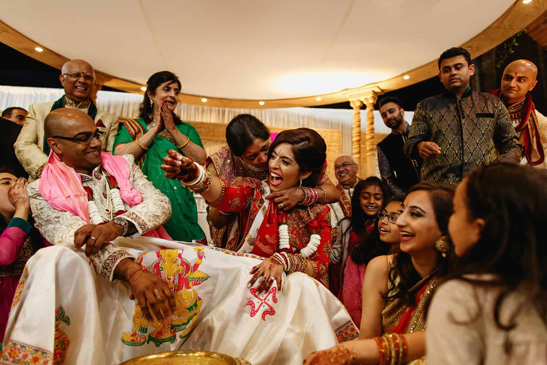 kelham hall indian wedding photographer