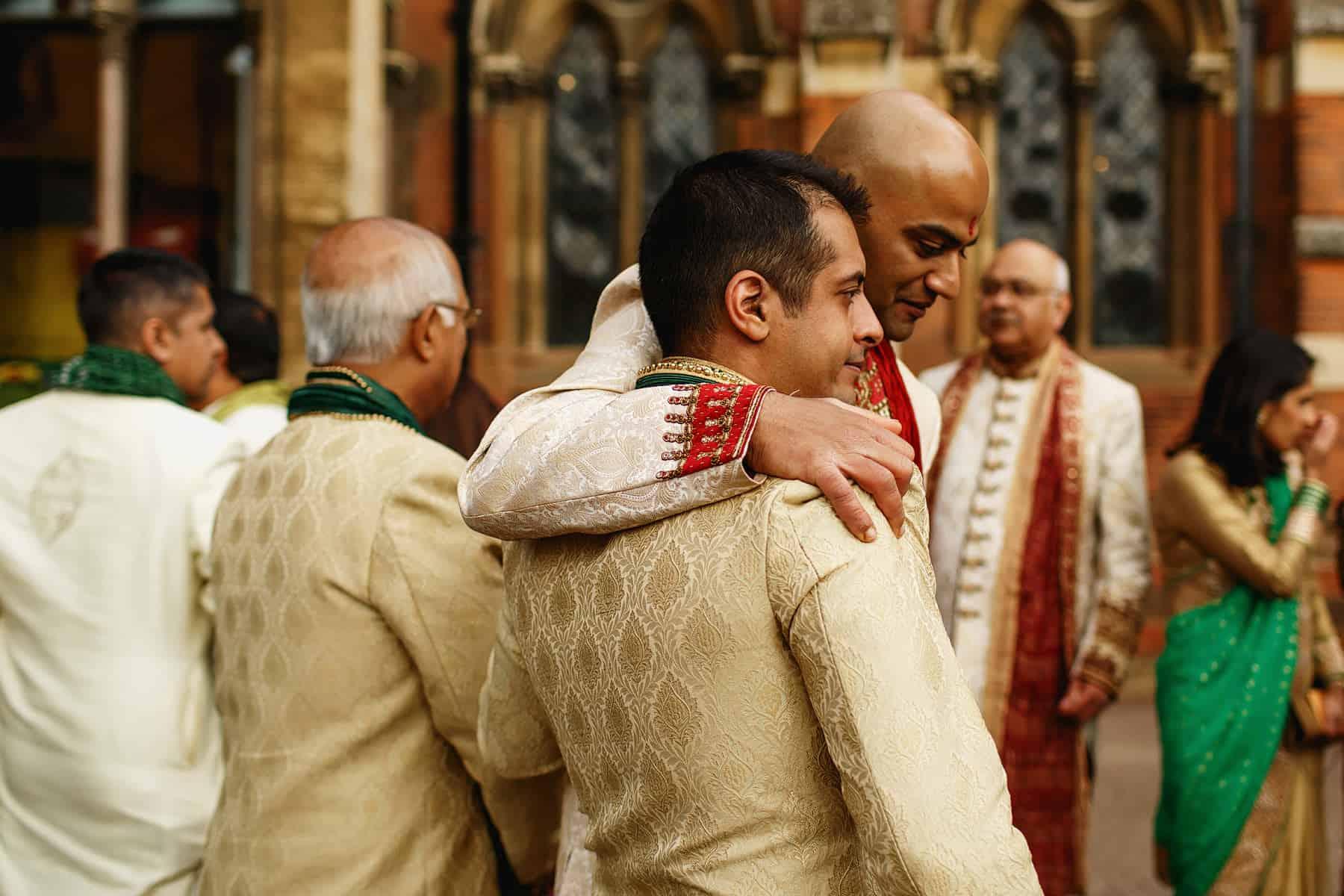 kelham hall hindu wedding photography