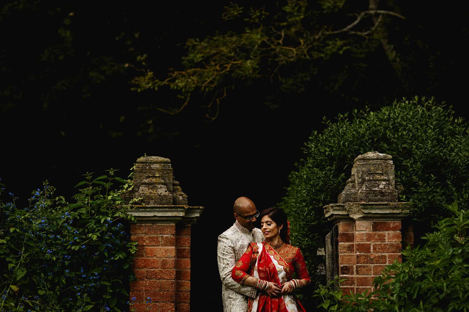 kelham hall hindu wedding photography