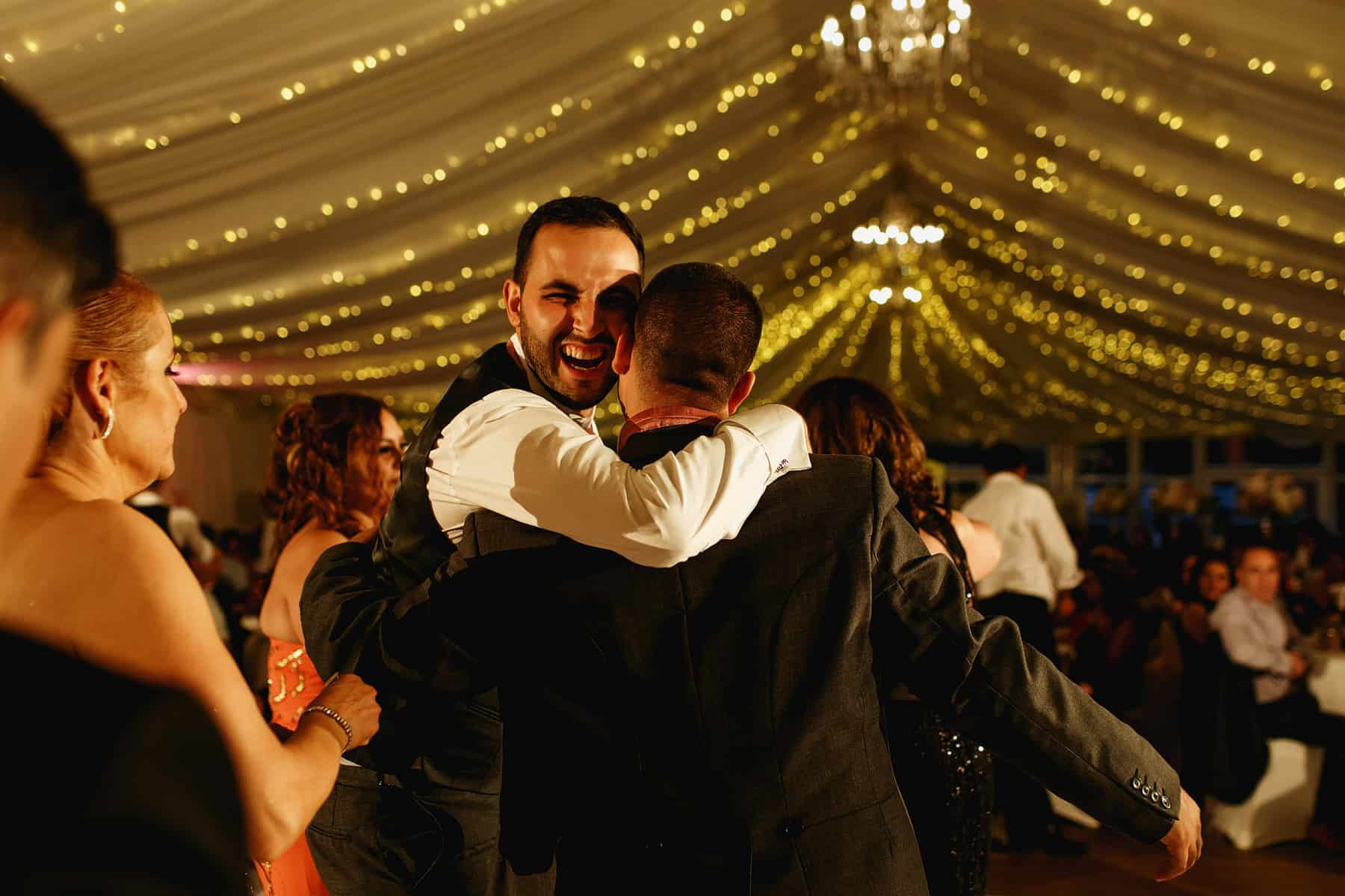 turkish wedding london dancing
