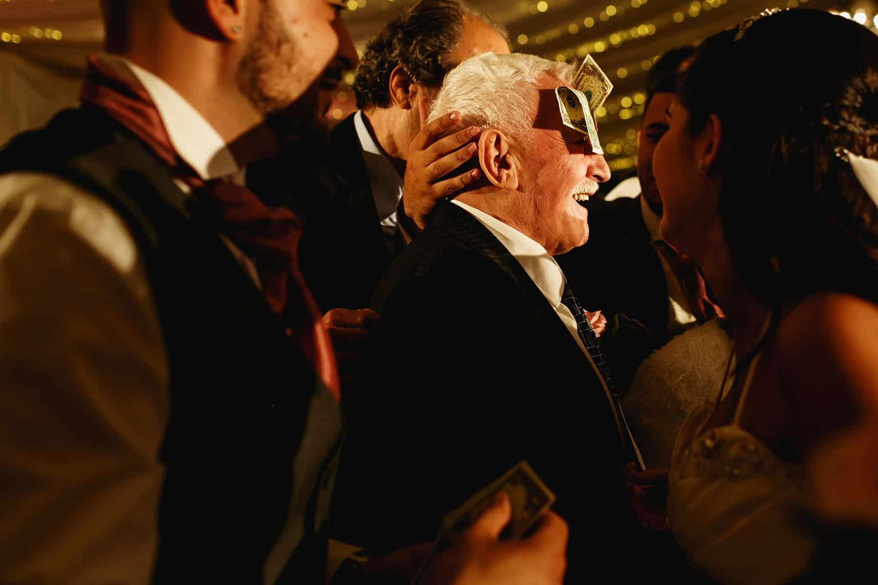 turkish wedding london party