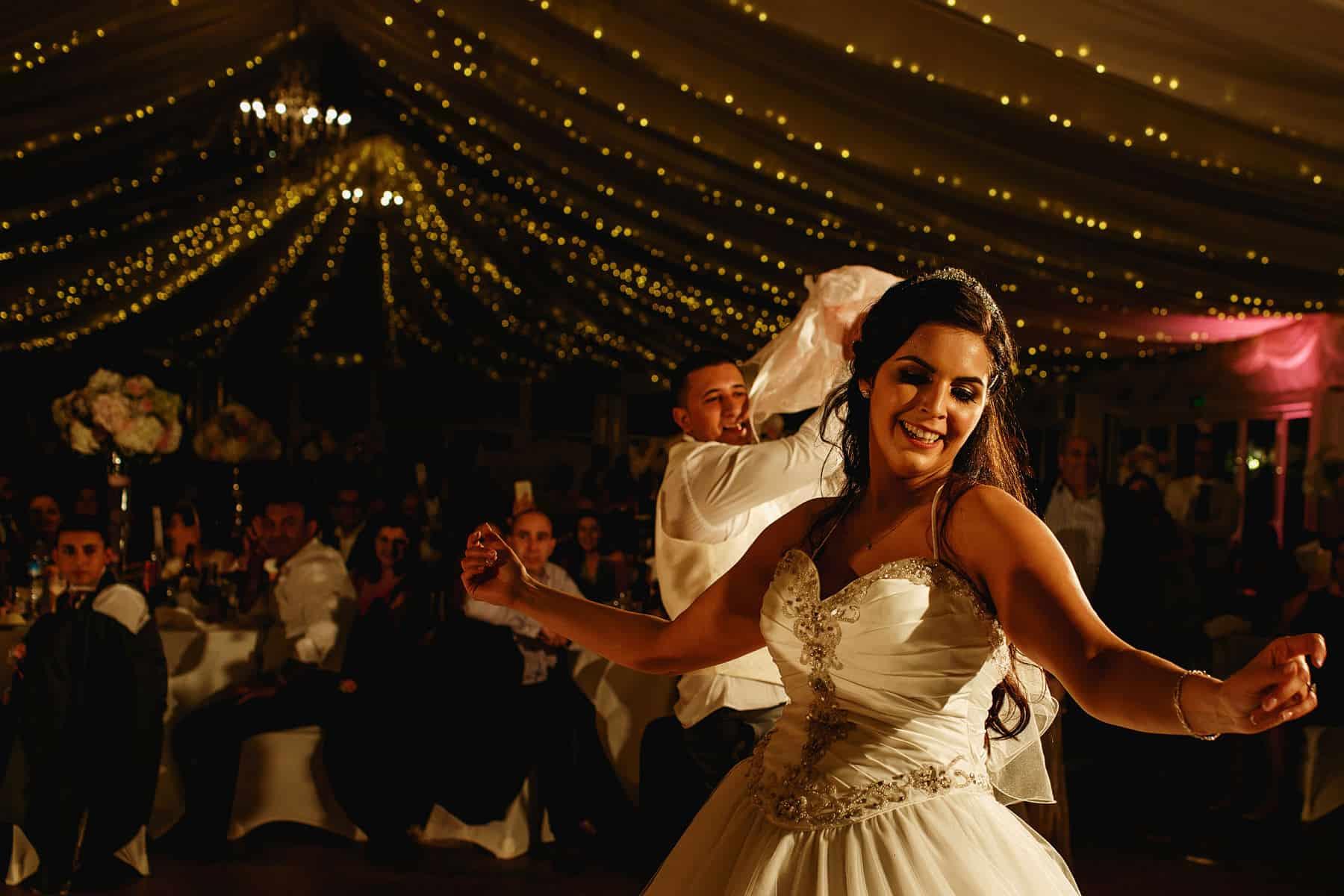 turkish wedding quendon parklands