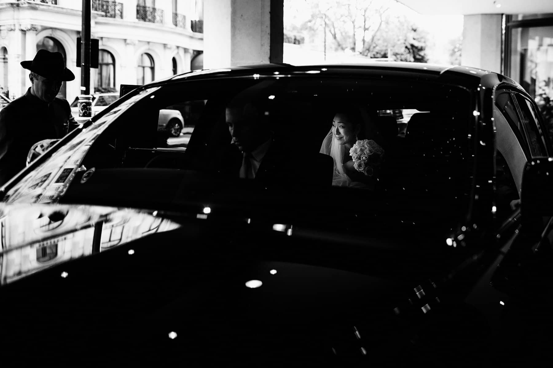 four seasons park lane wedding