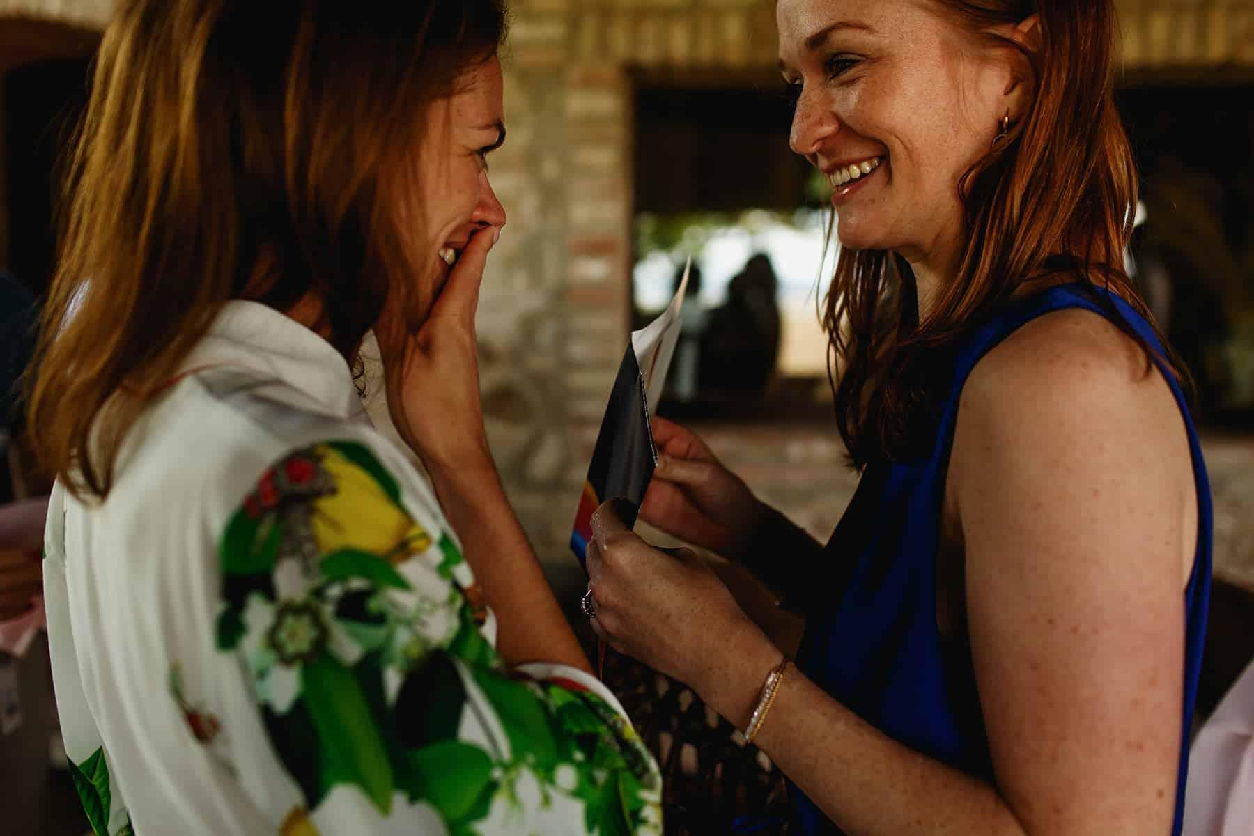 Borgo Di Castelvecchio Wedding Photography