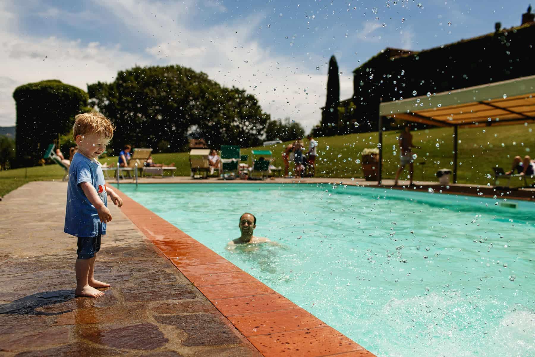 Borgo Di Castelvecchio Tuscany Italy