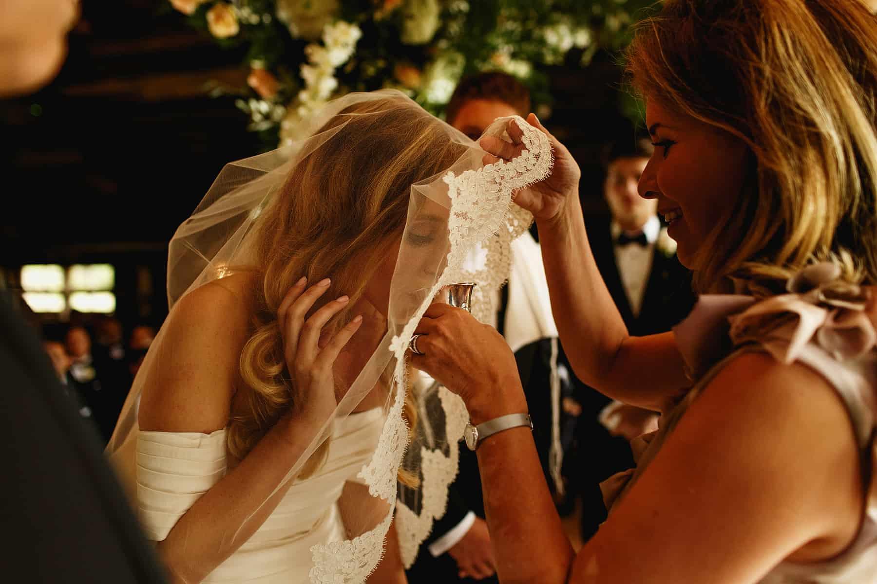 soho farmhouse wedding oxford