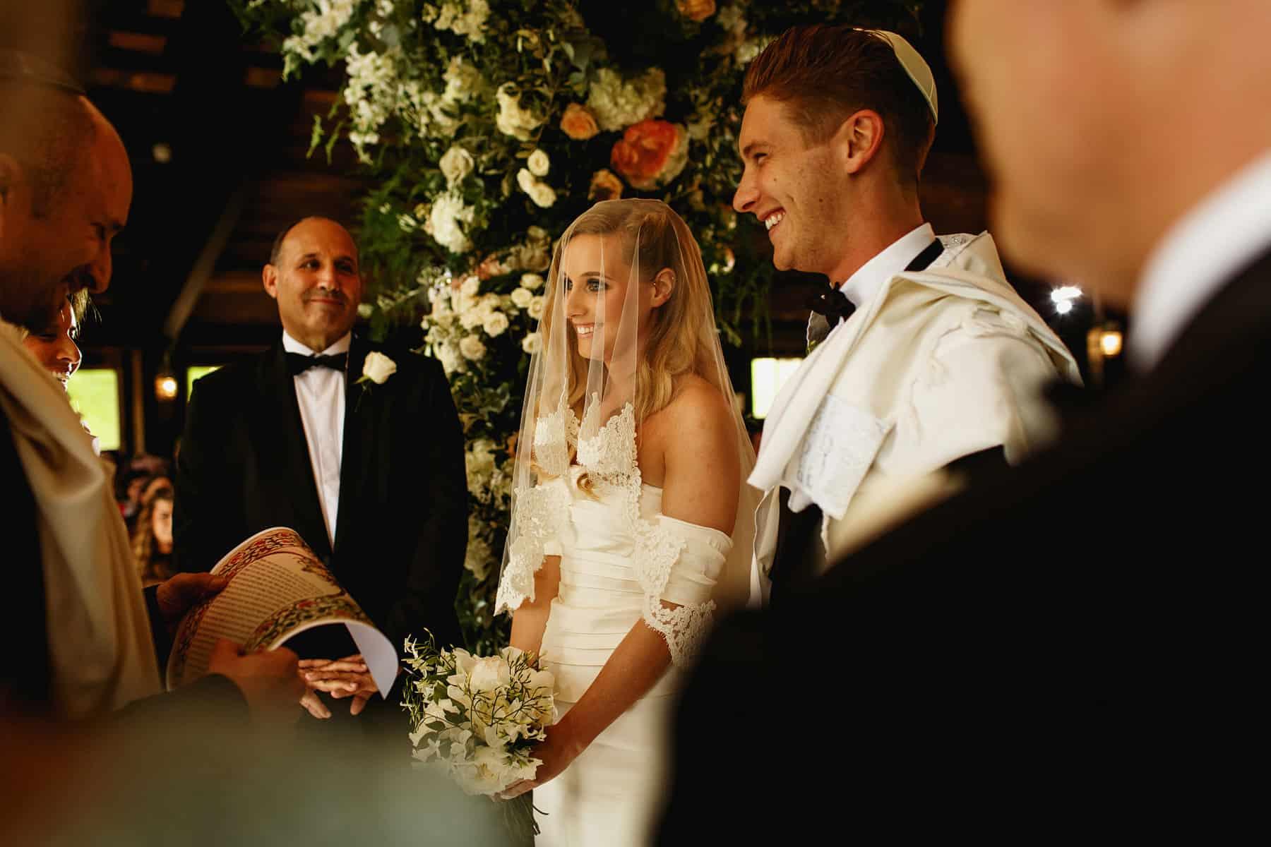 soho farmhouse jewish wedding