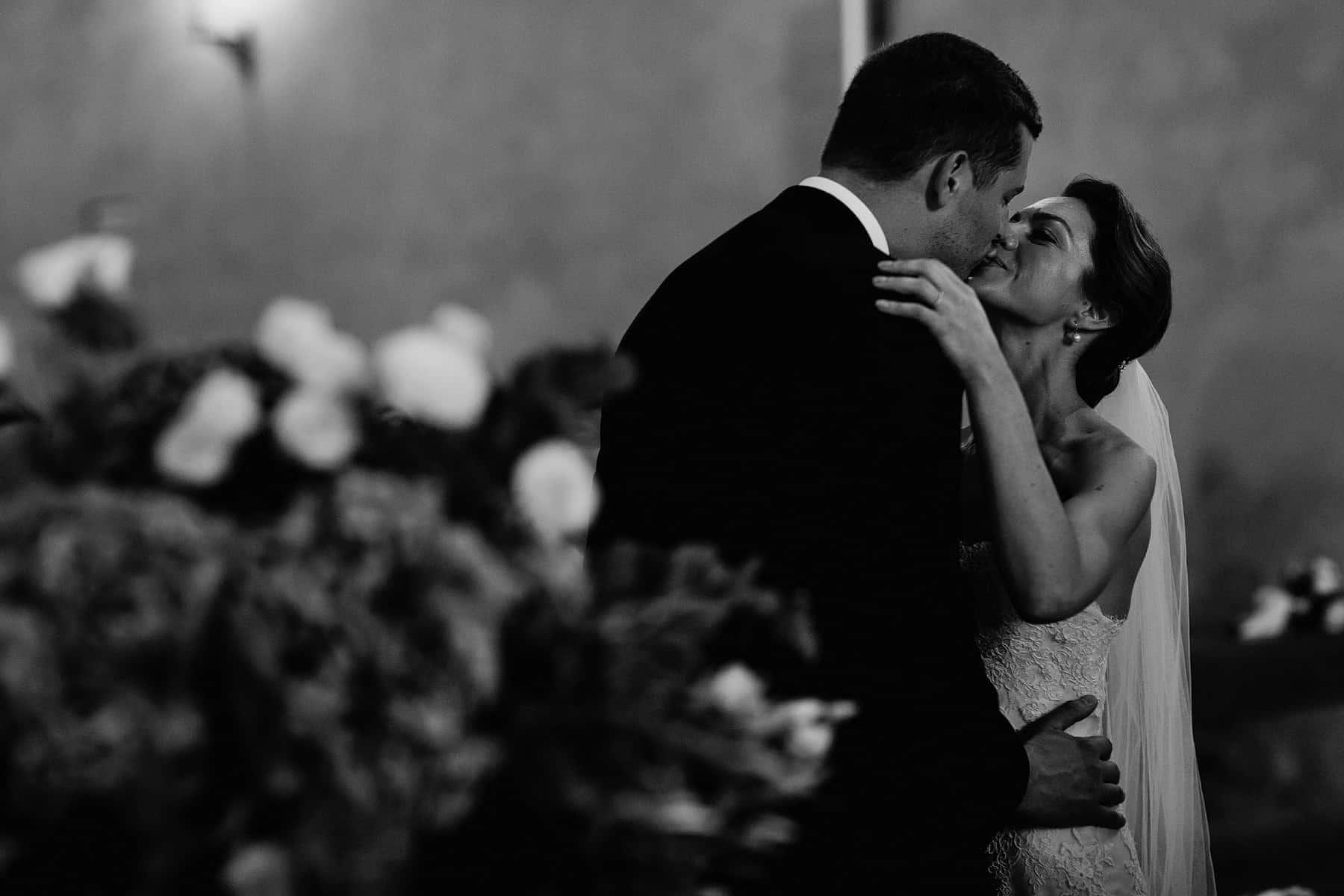 Pienza Tuscany Italy Wedding