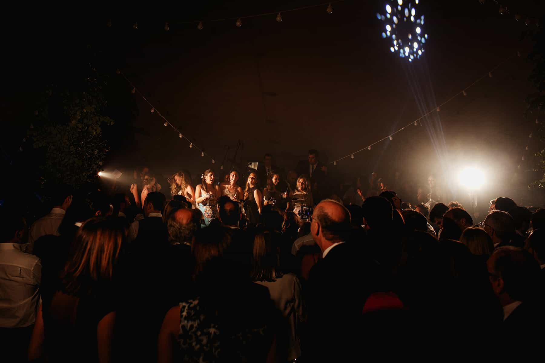 soho farmhouse jewish wedding reception