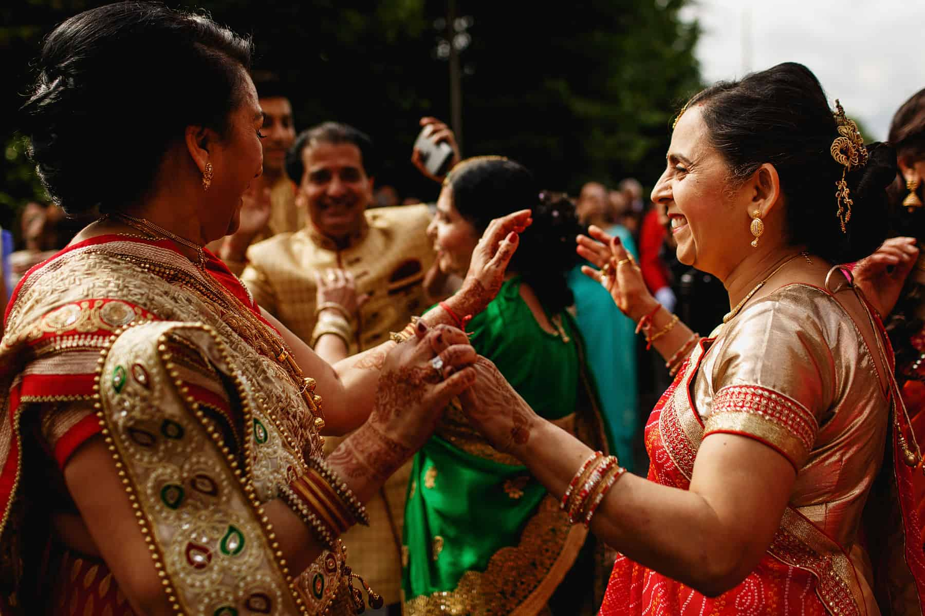 hilton t5 hindu wedding