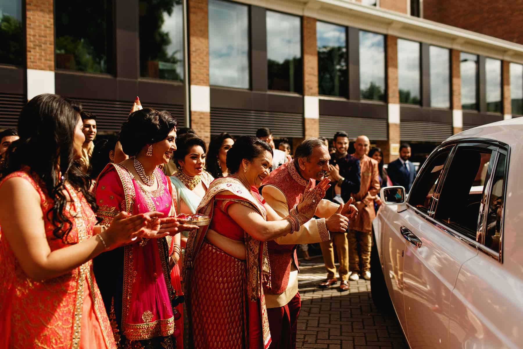 hilton t5 hindu wedding photographer