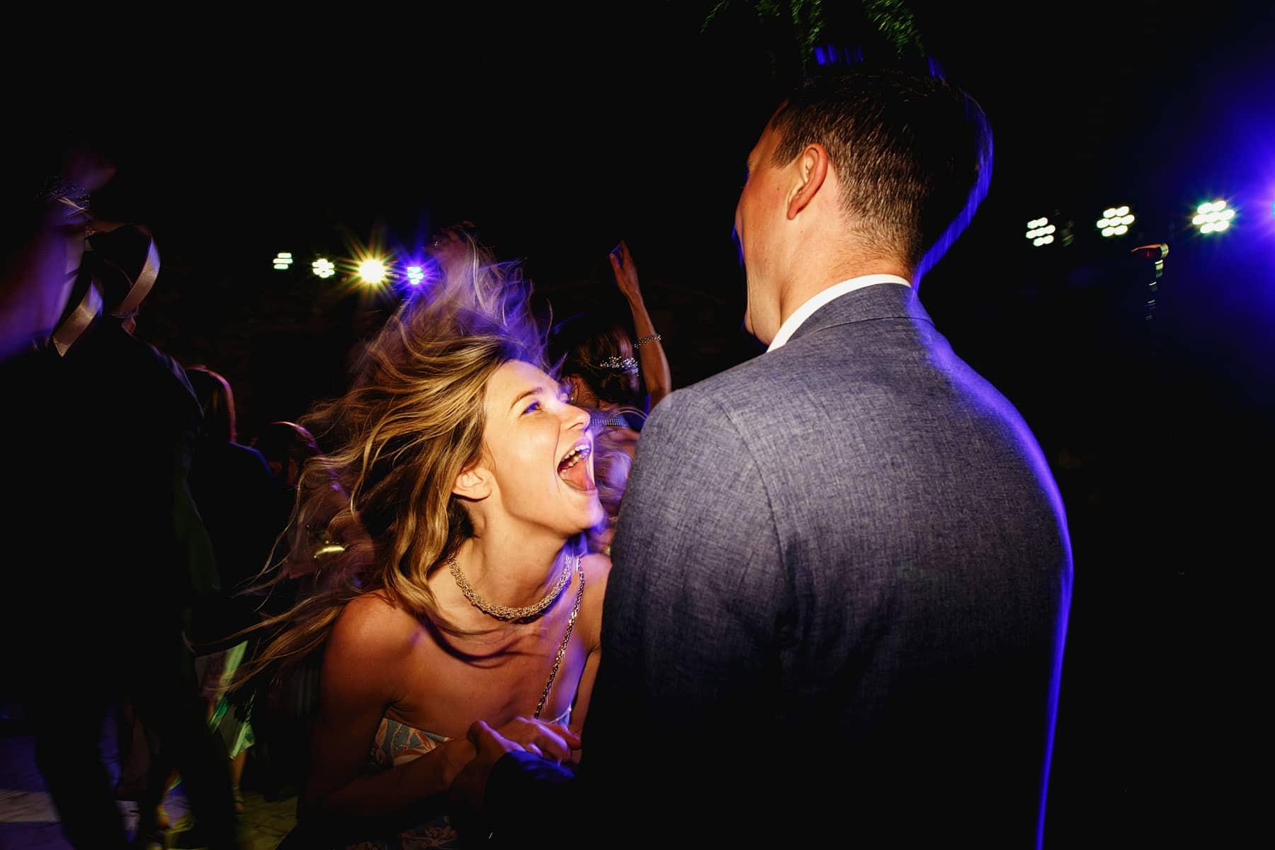 Borgo Di Castelvecchio Wedding Reception