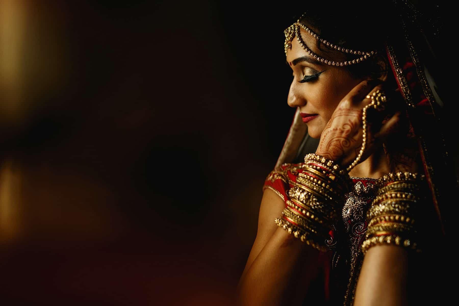 hilton t5 hindu wedding photographer