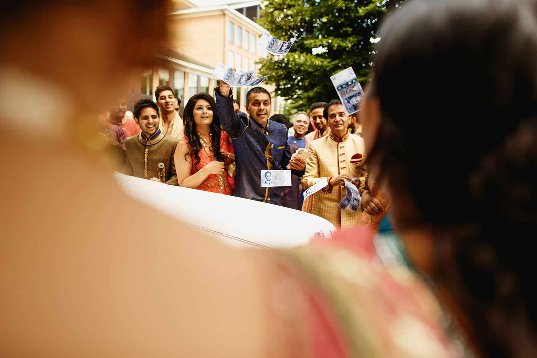hindu wedding london photographer
