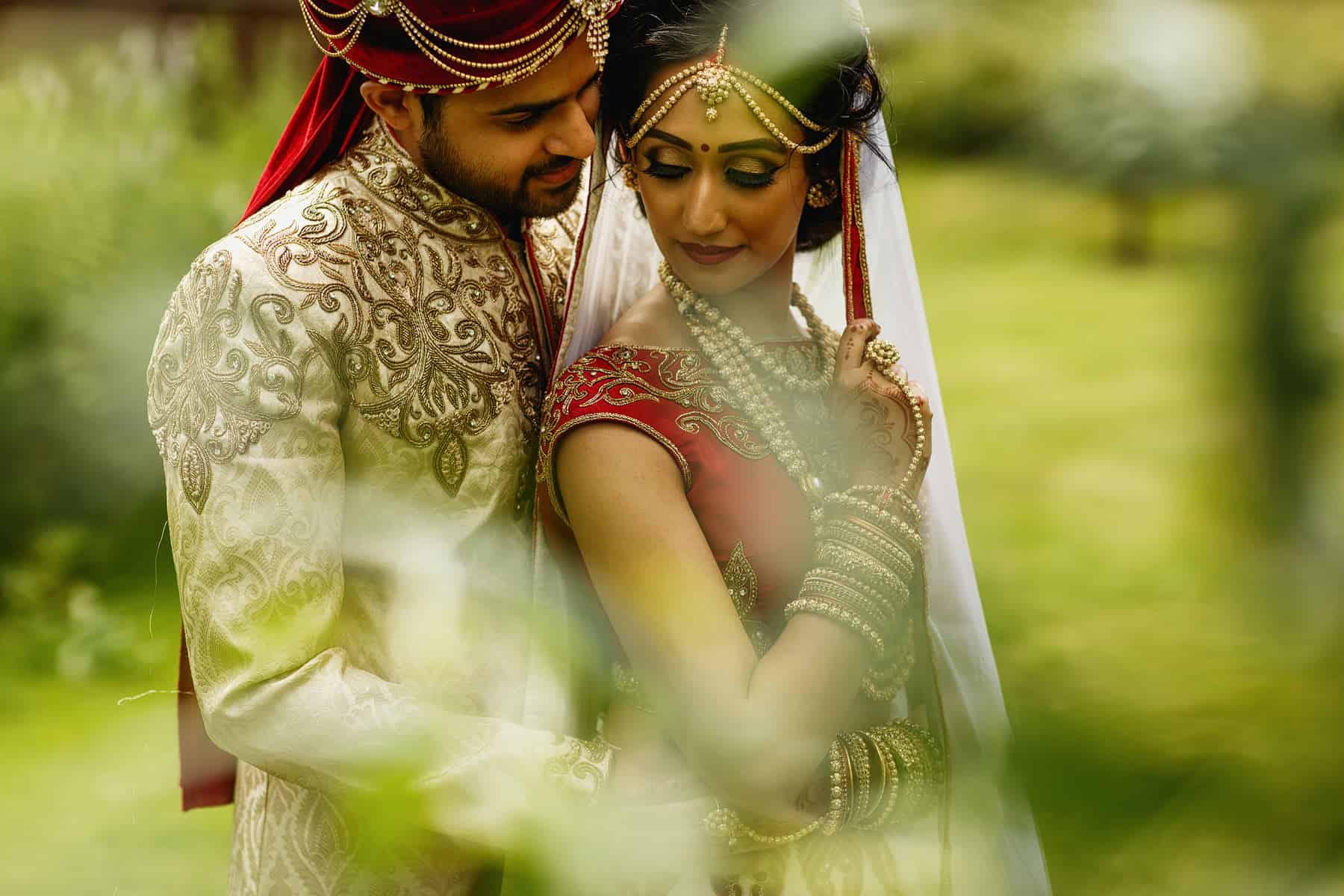hindu wedding london photographer