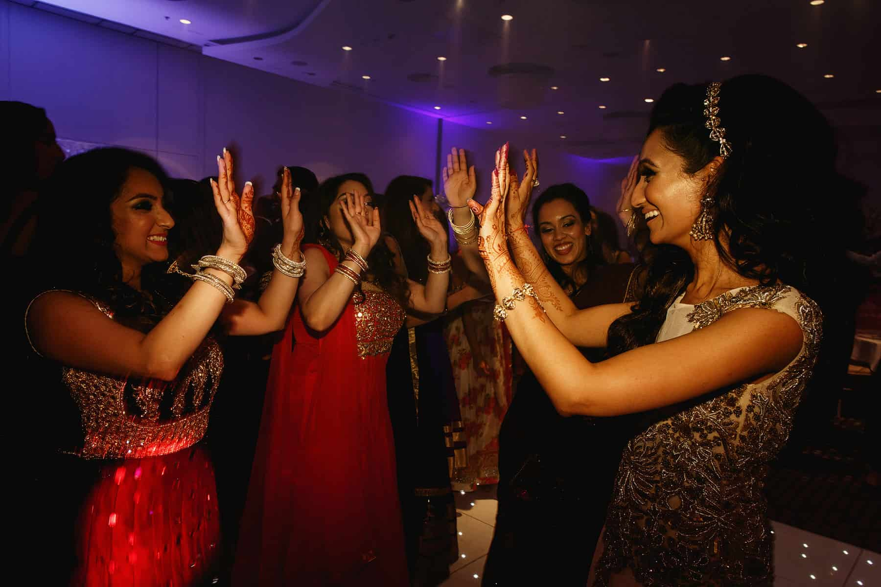 indian wedding heathrow photographer