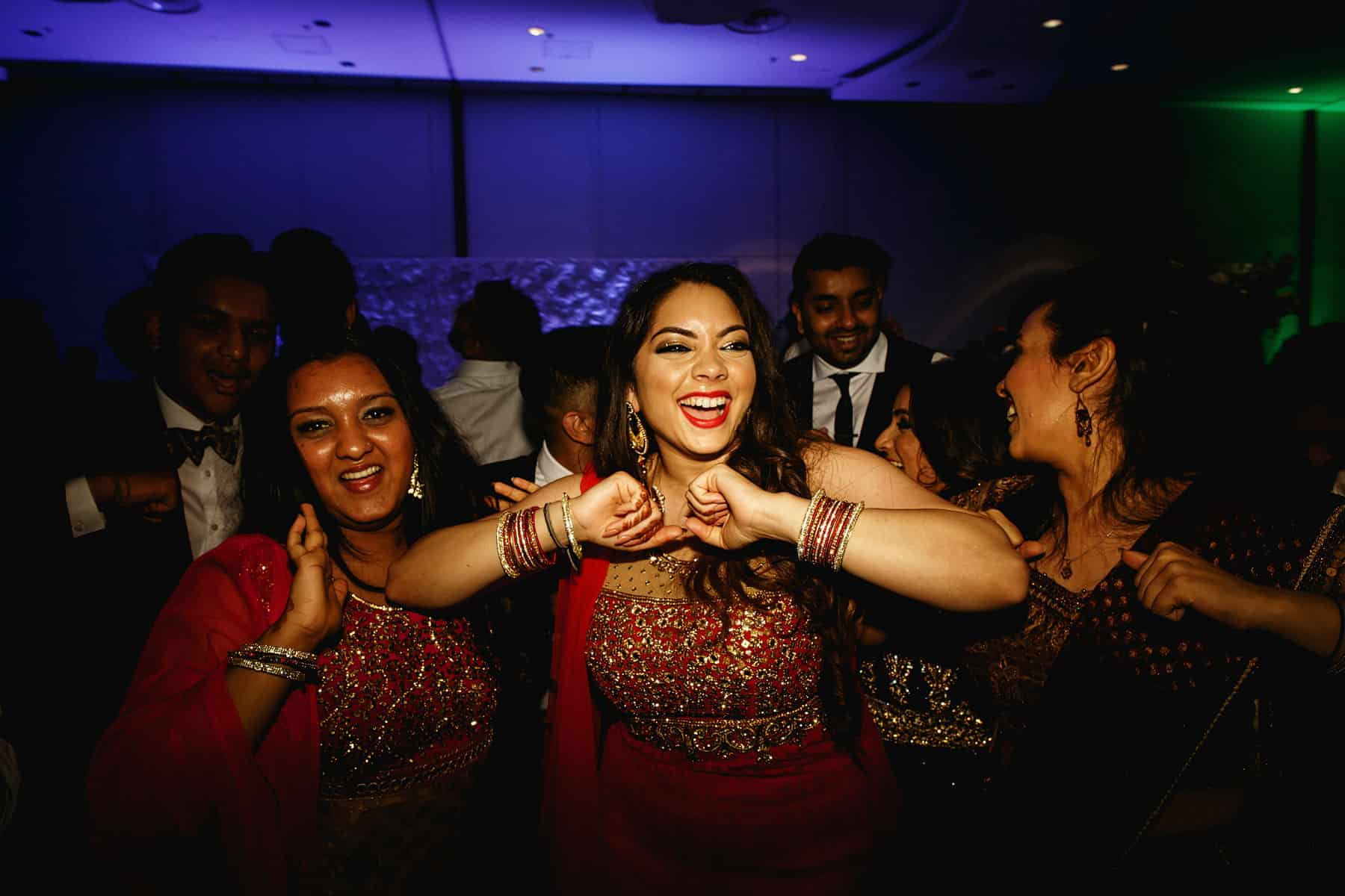 indian wedding heathrow photography