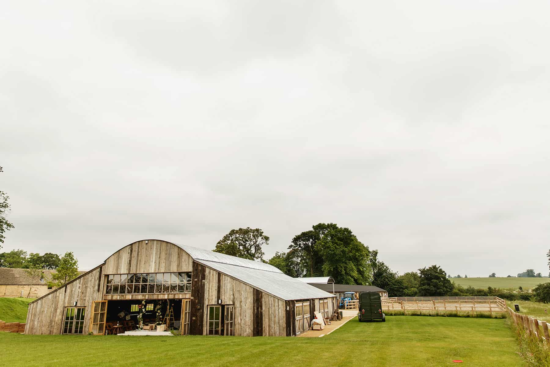 soho farmhouse oxford
