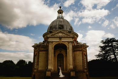 wrest park indian civil wedding