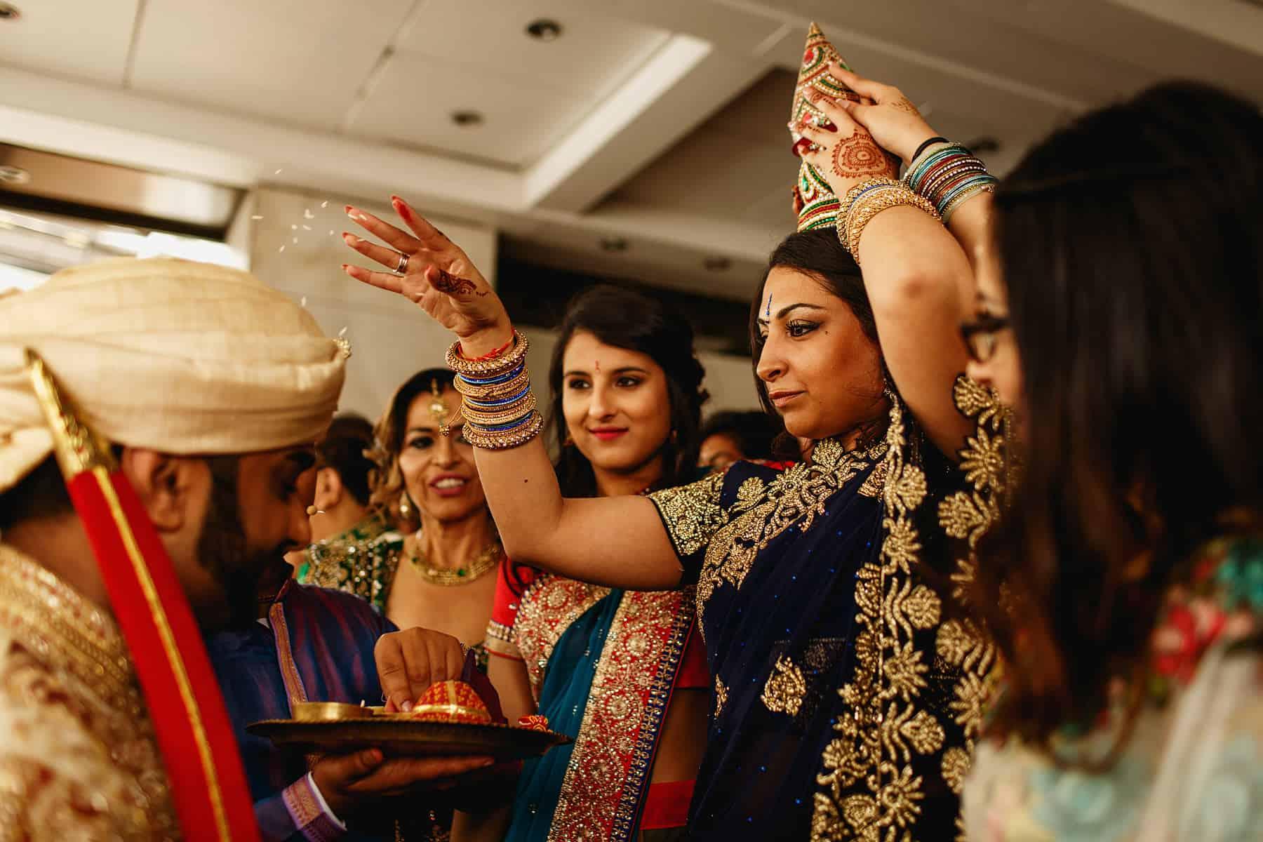 grand connaught rooms hindu wedding