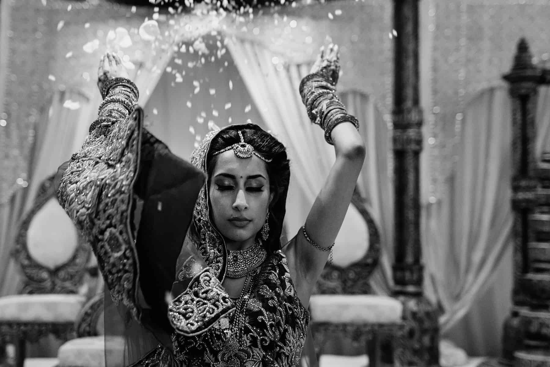 london hindu wedding photography