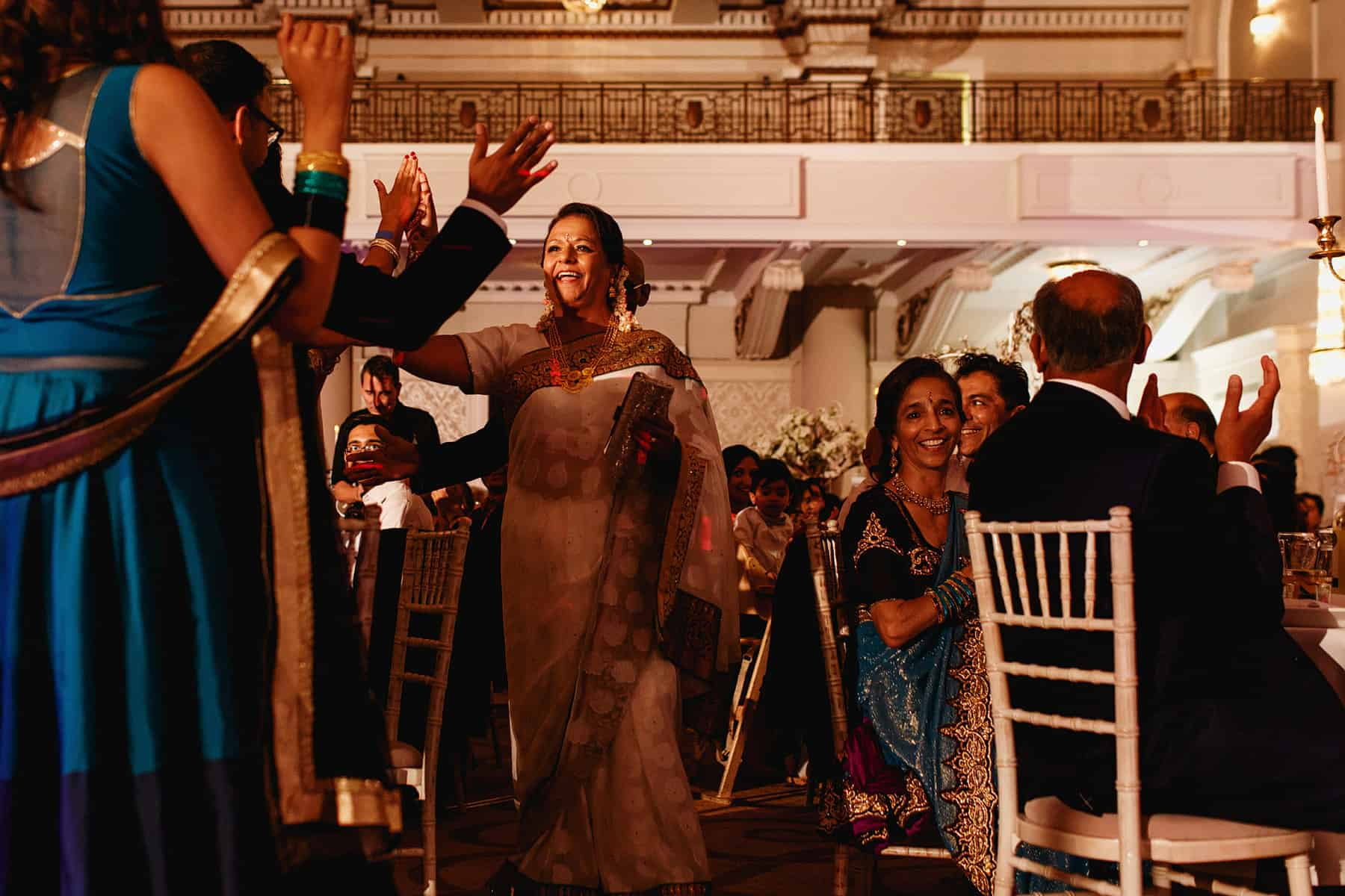 grand connaught hindu wedding