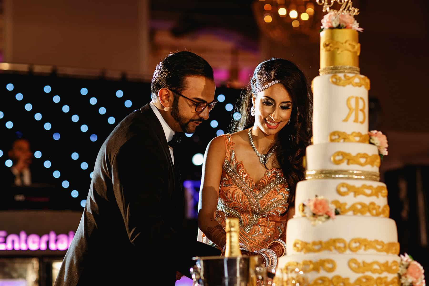 grand connaught hindu wedding