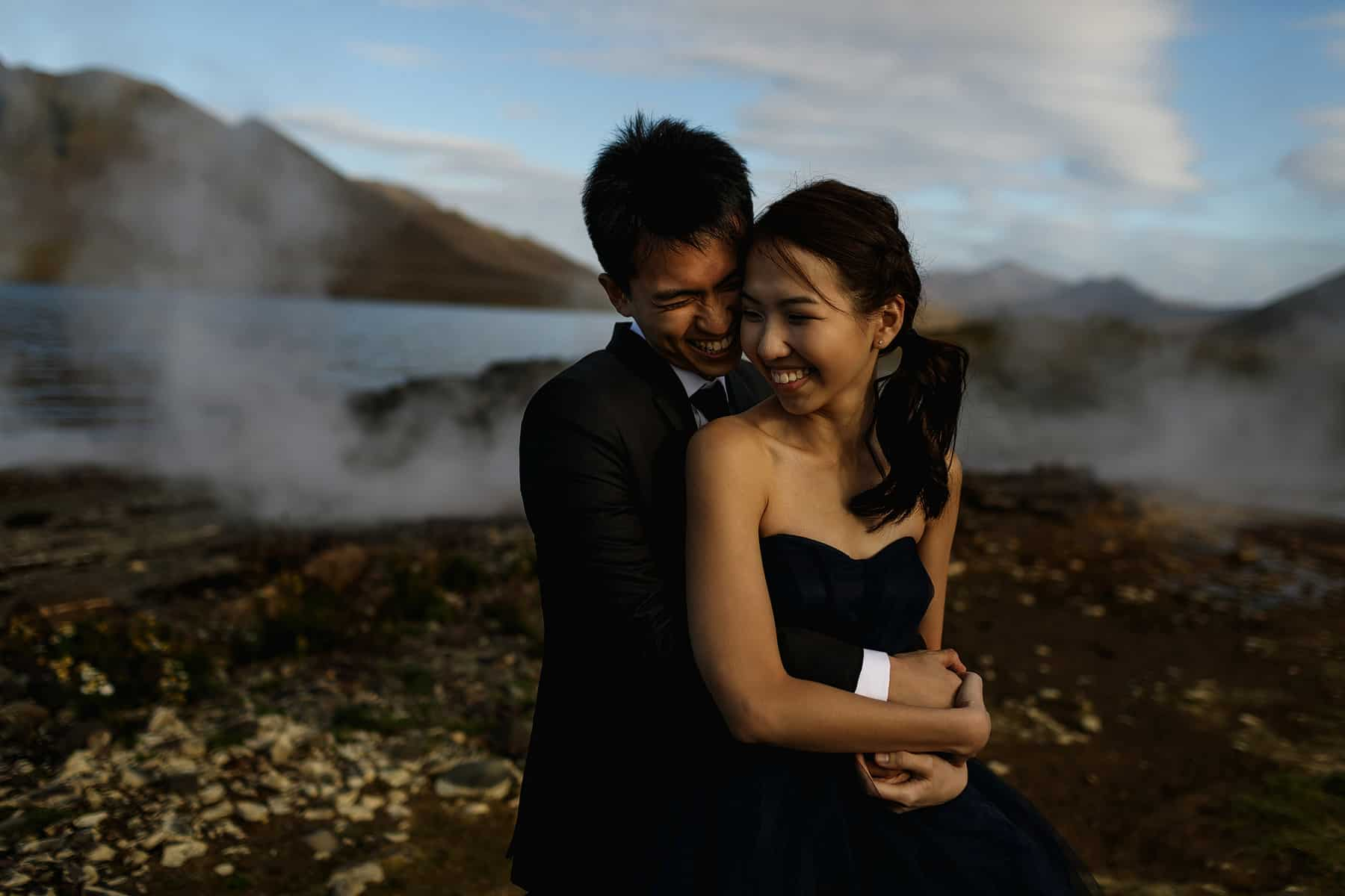iceland pre wedding photography