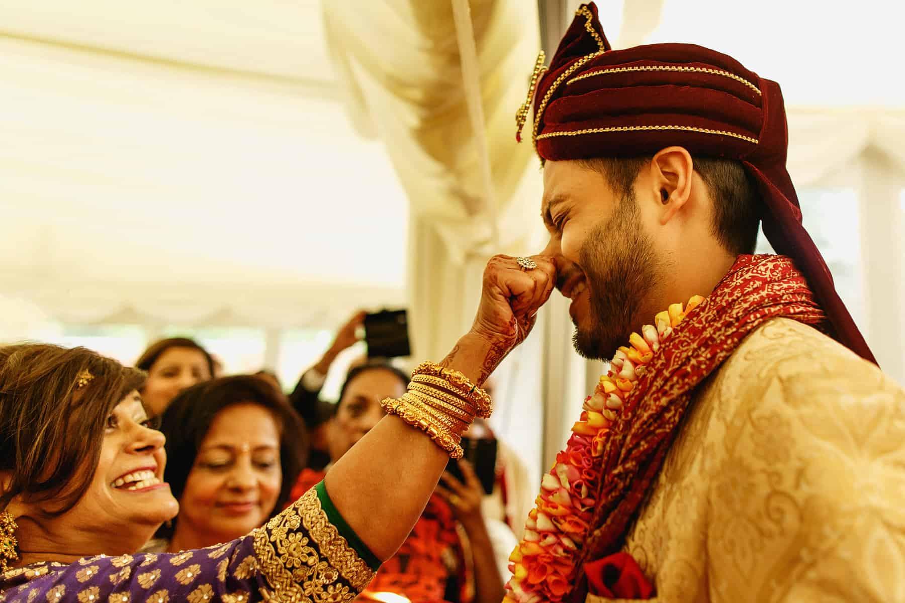 thornton manor hindu wedding 1