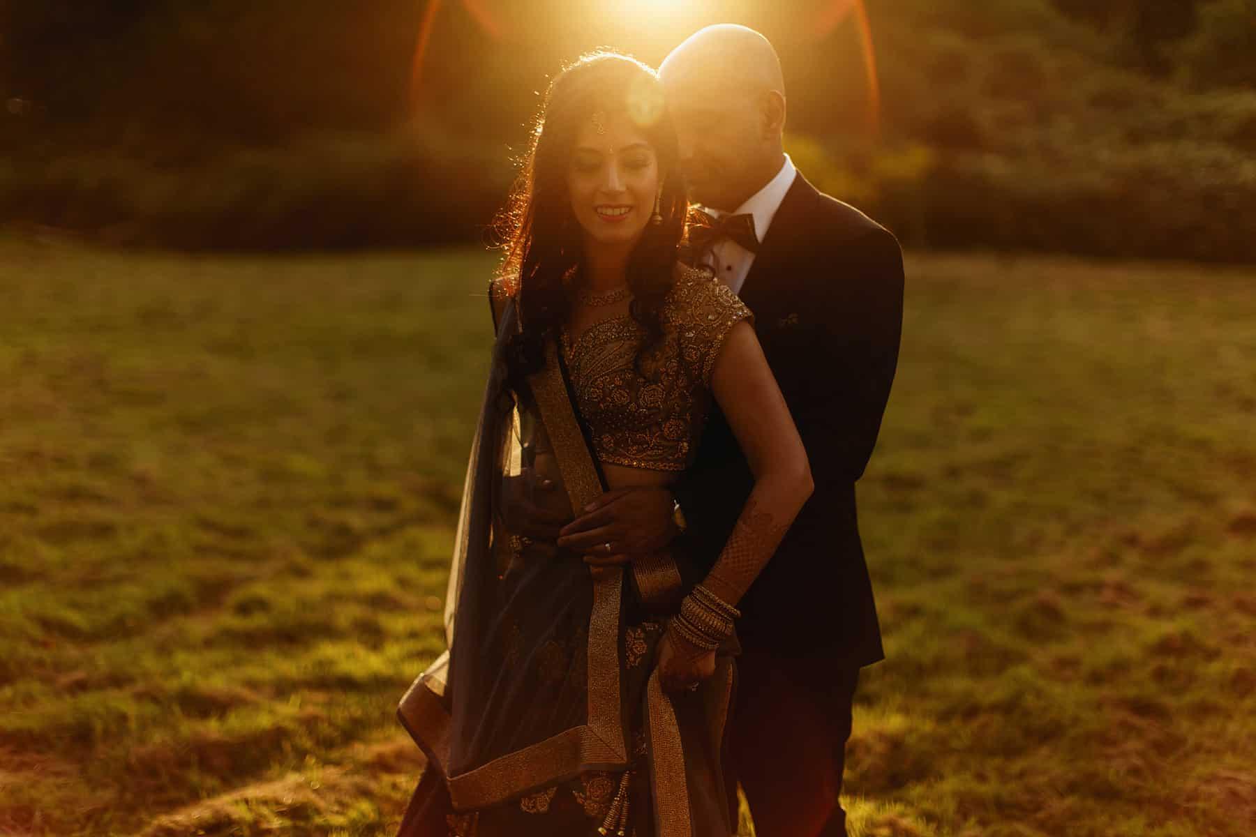 harrow hindu wedding photography