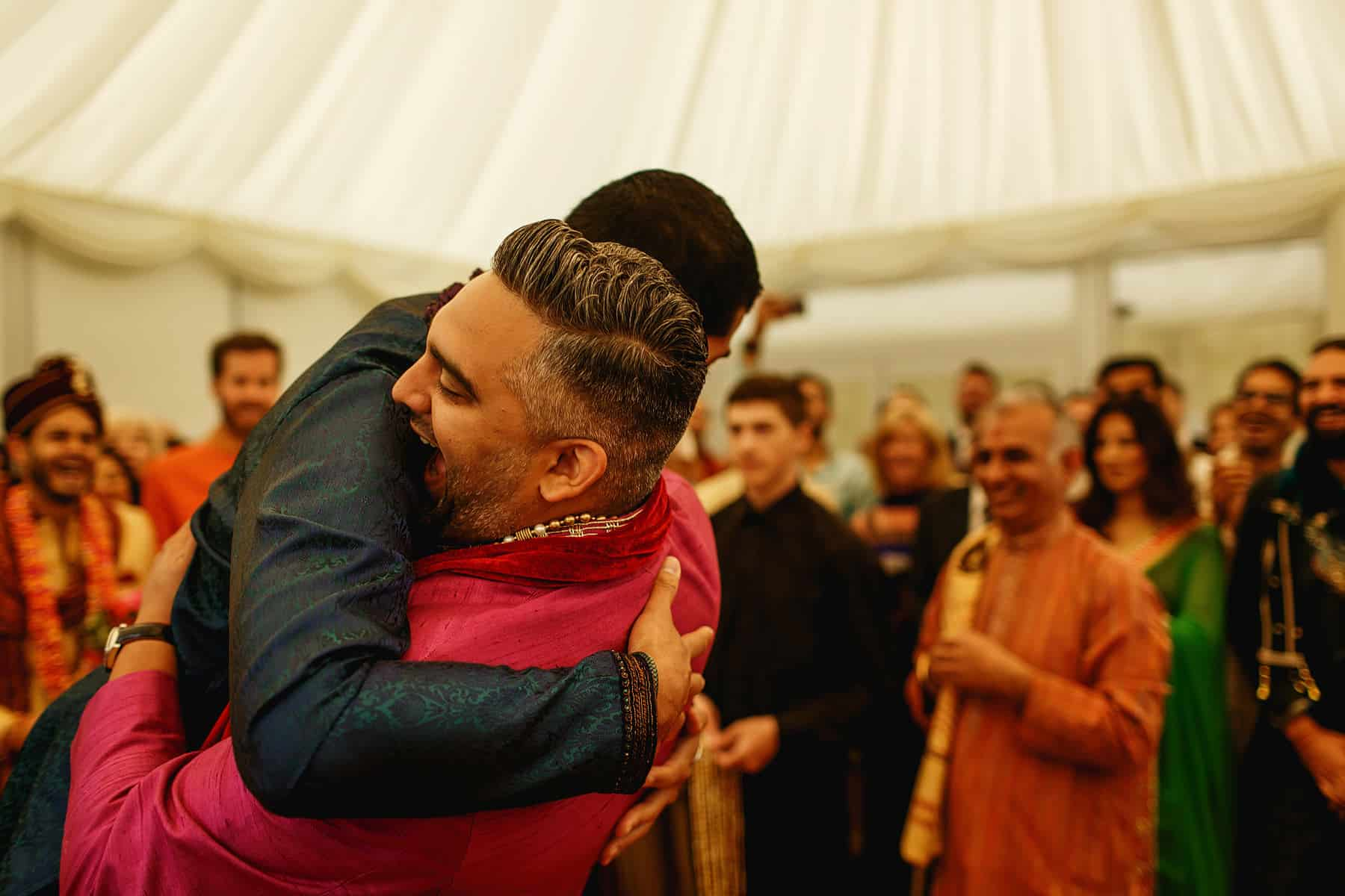 thornton wedding indian