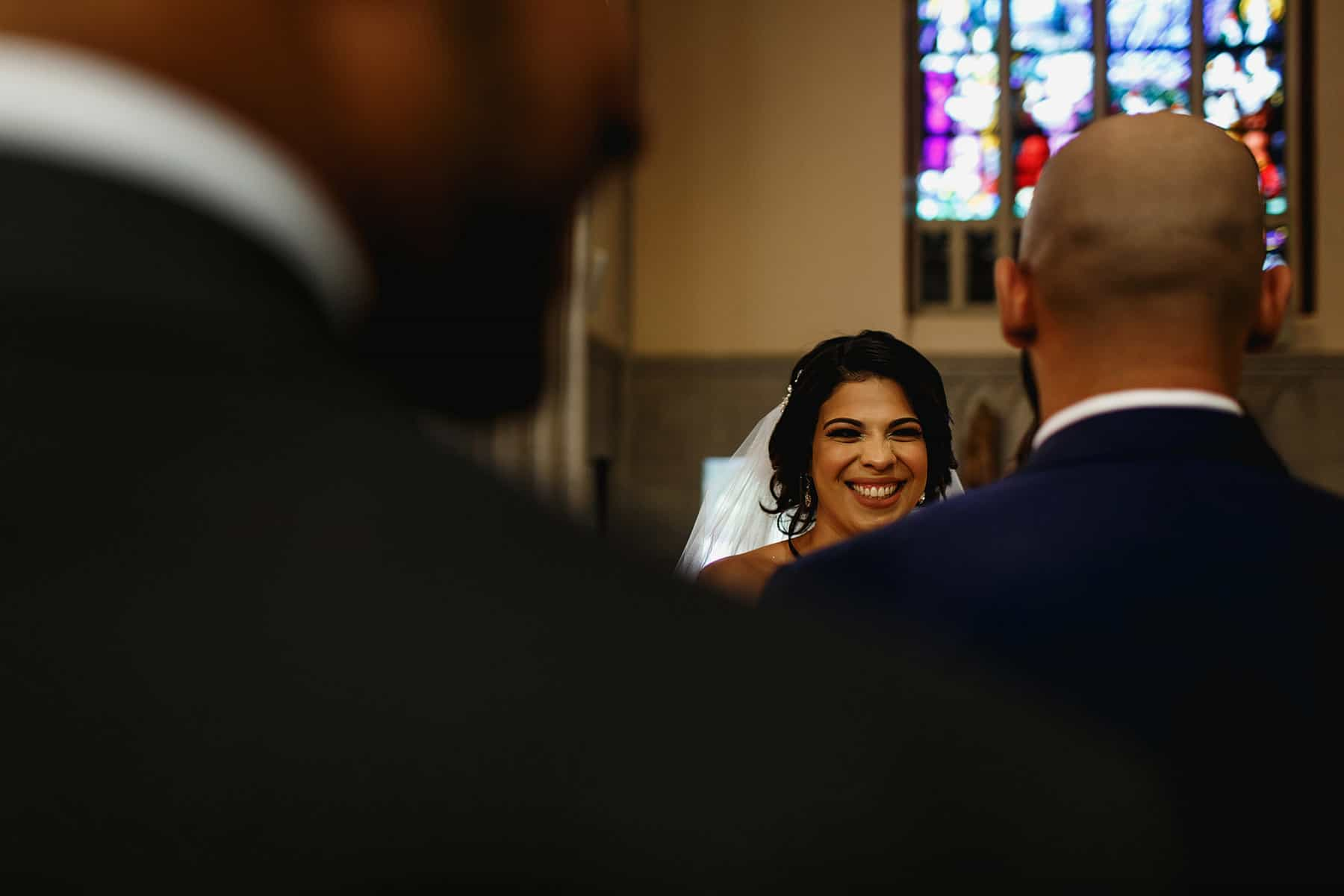 new york dominican wedding photographer