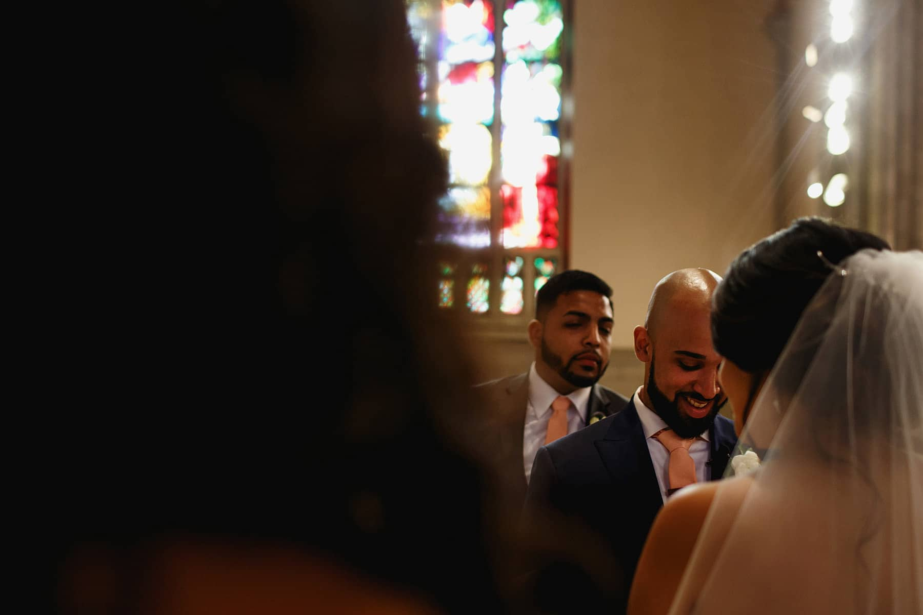 new york dominican wedding photography