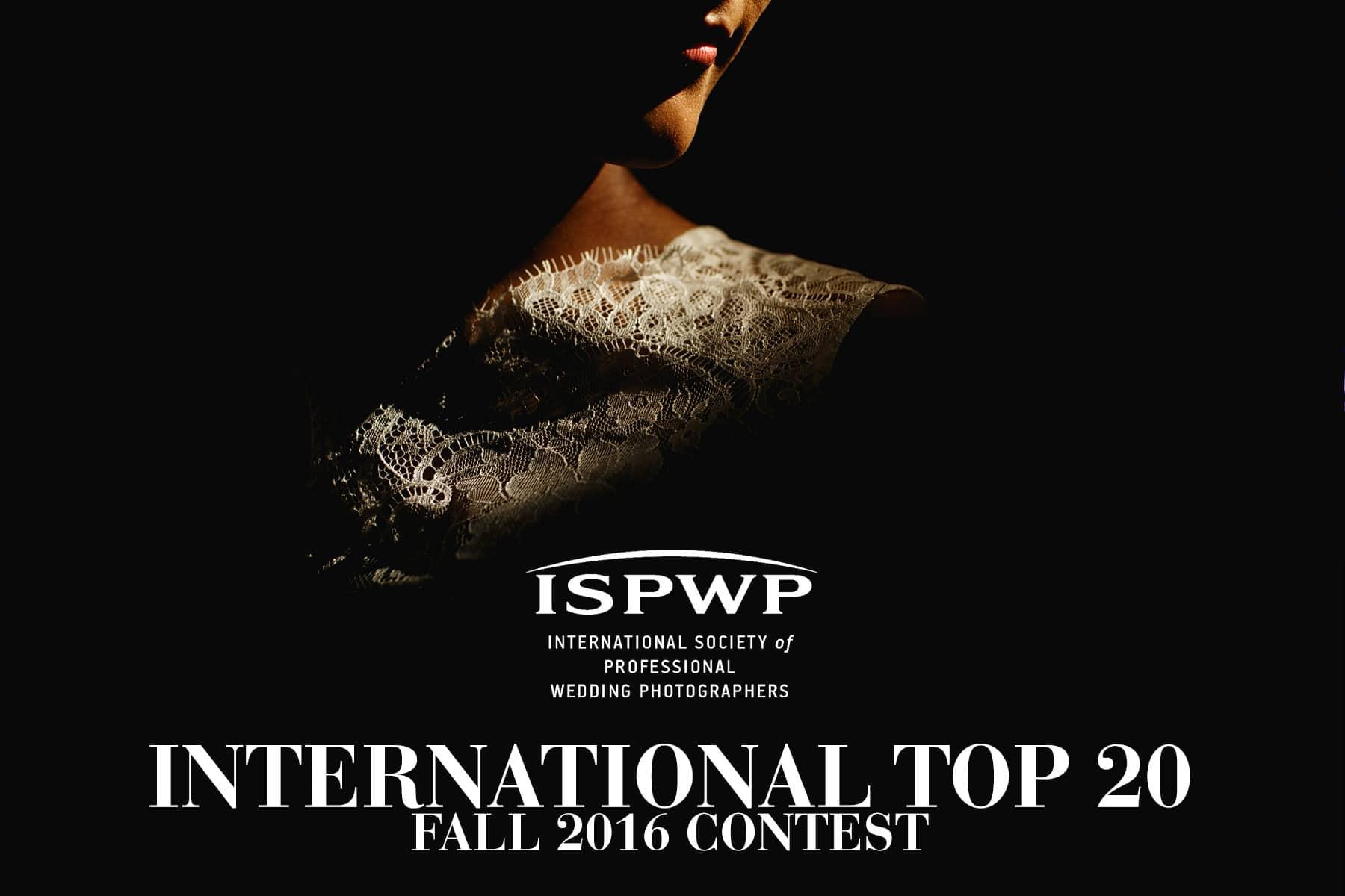 ispwp top 20 award winner uk