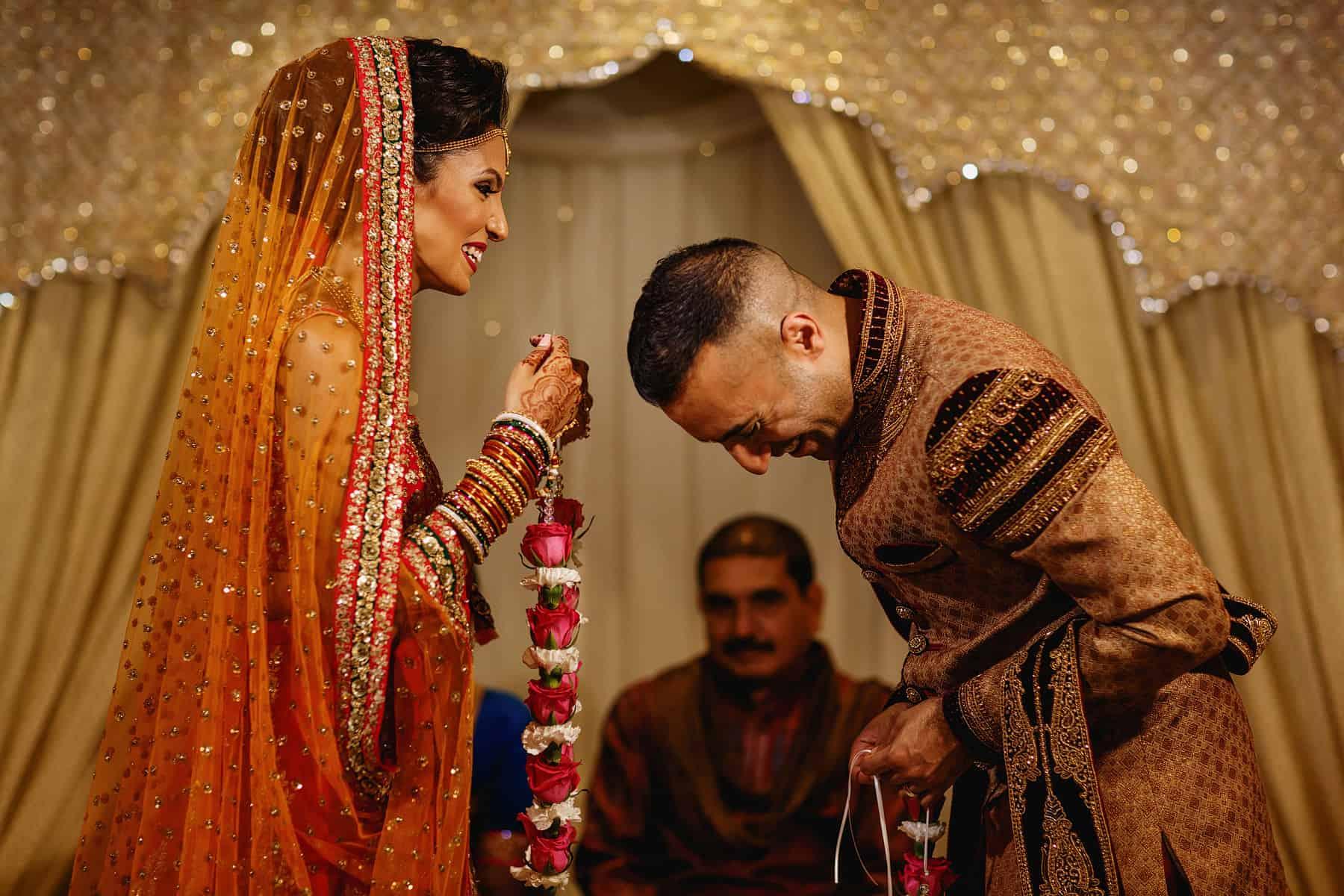 hindu wedding photographer essex