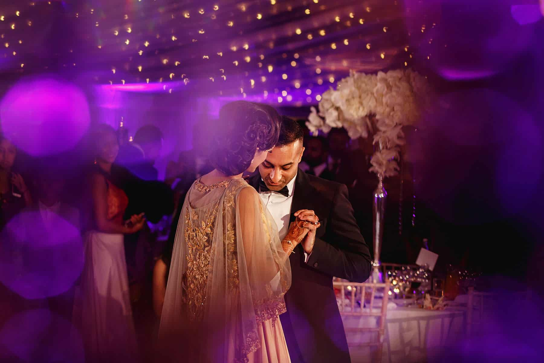 fennes hindu wedding photographer london