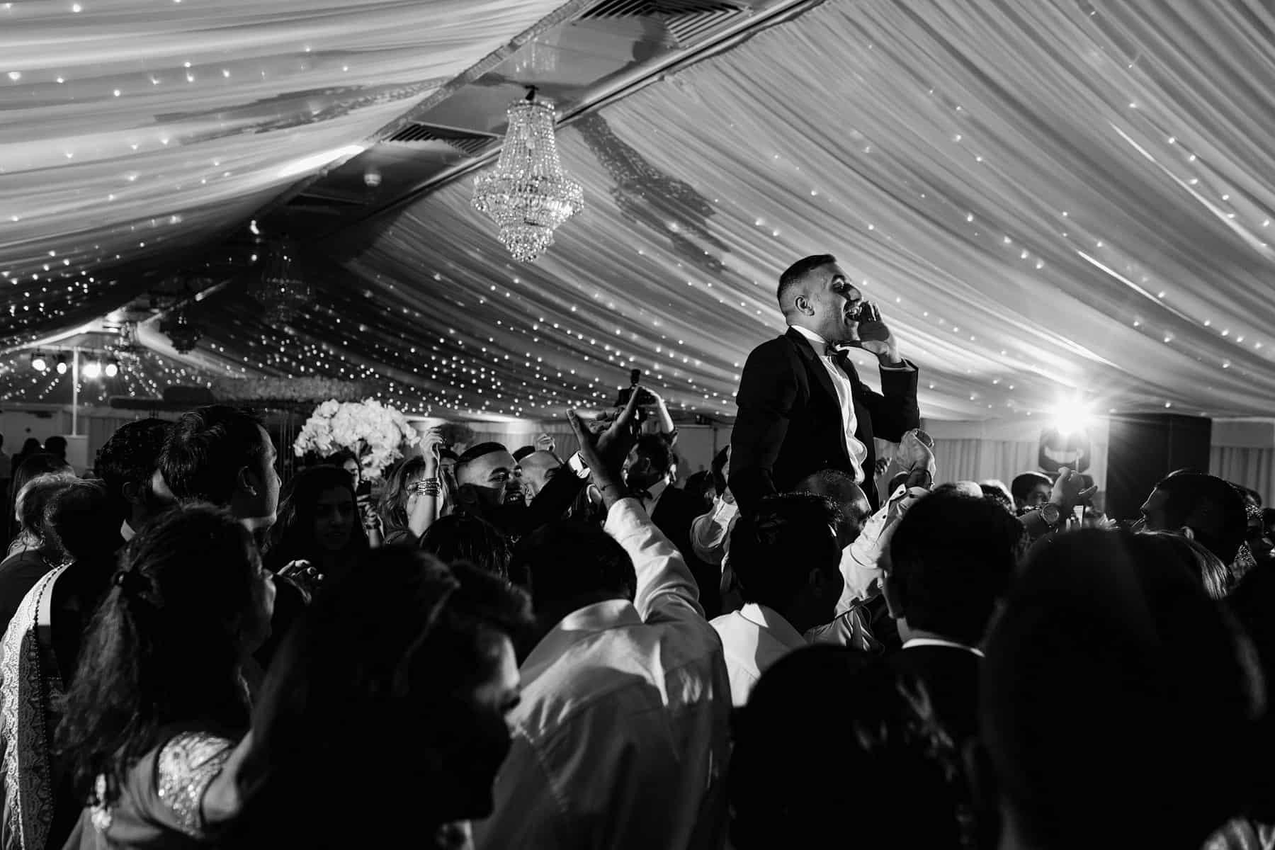fennes indian wedding photographer london
