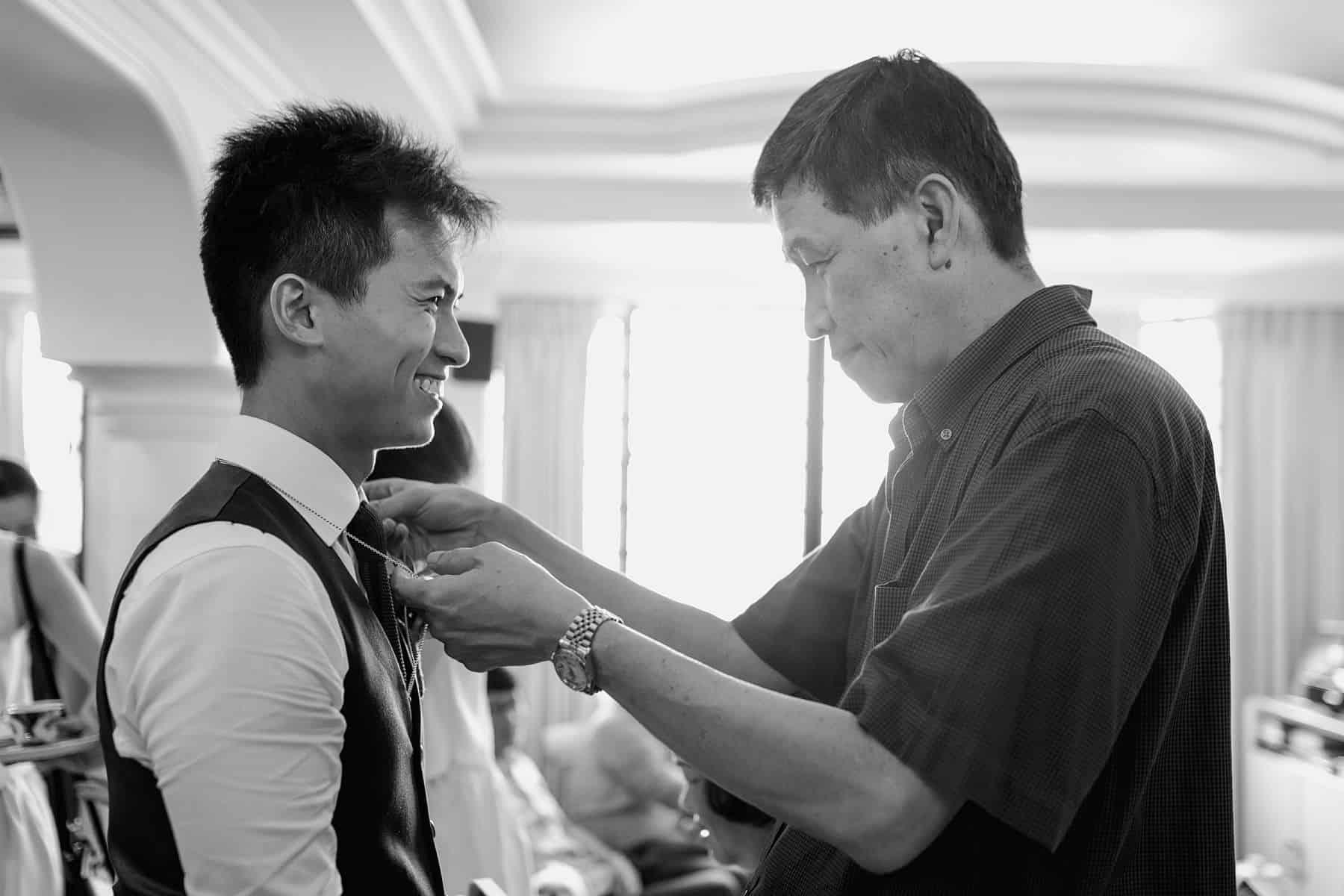wedding photograper singapore