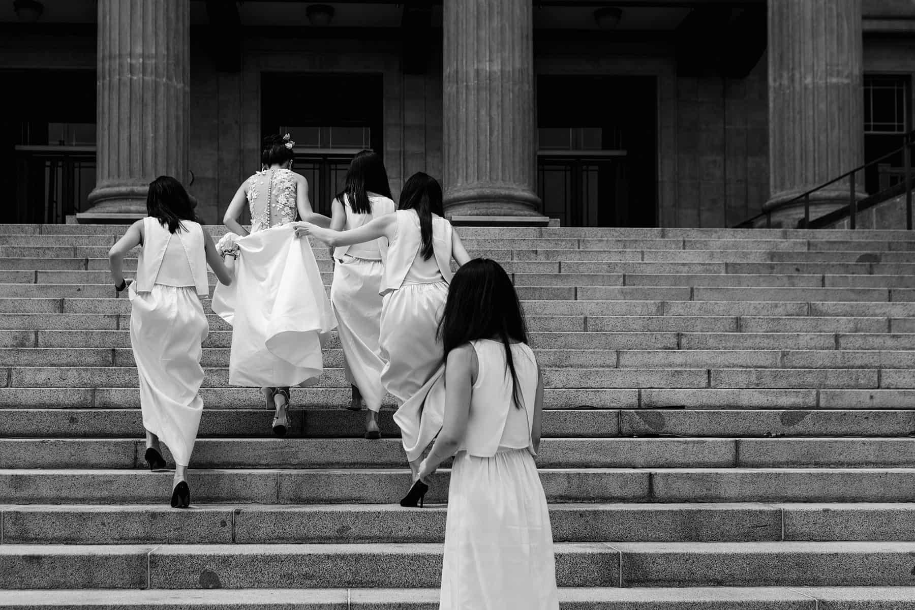 wedding photograper singapore asia