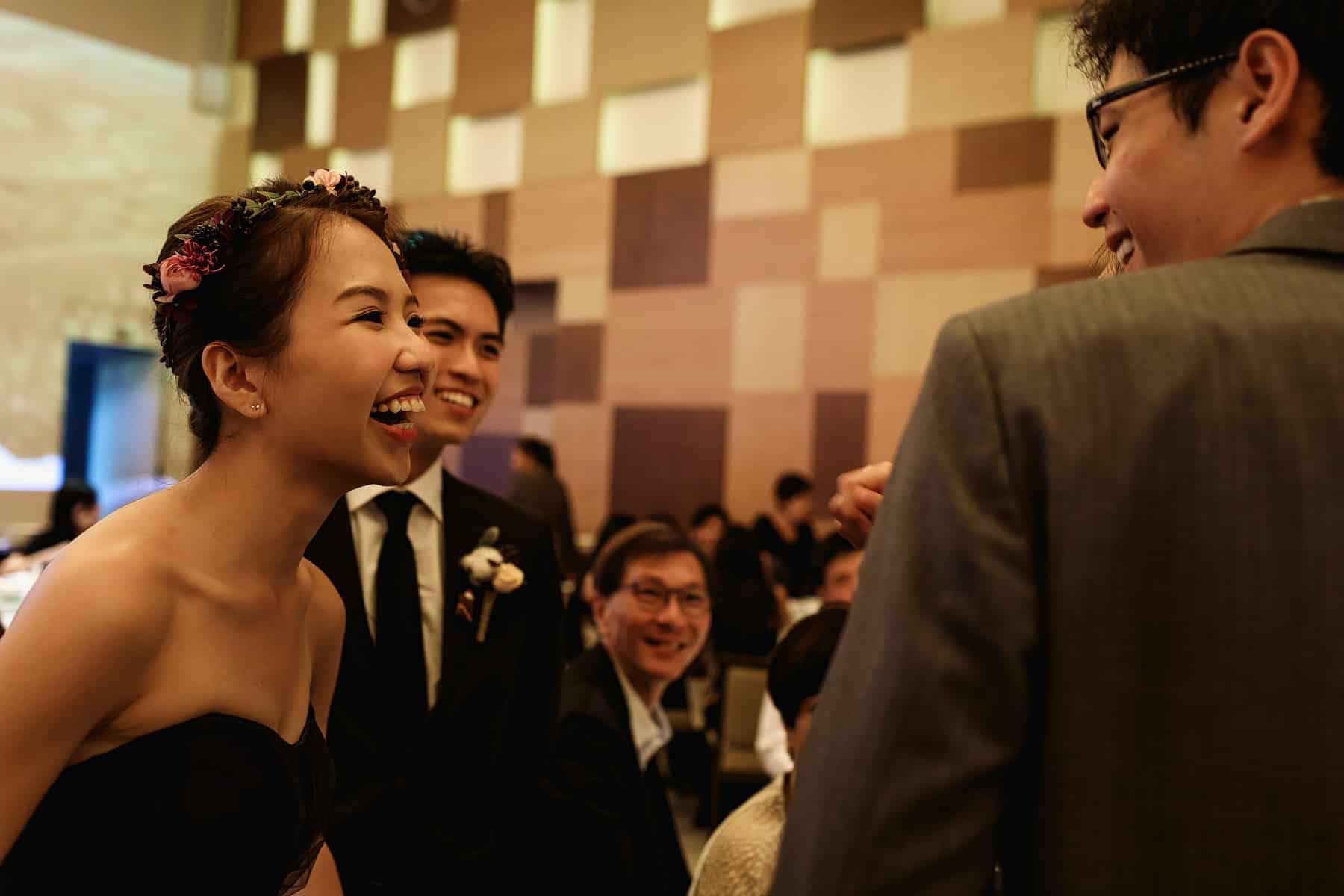 asian singapore wedding photograper