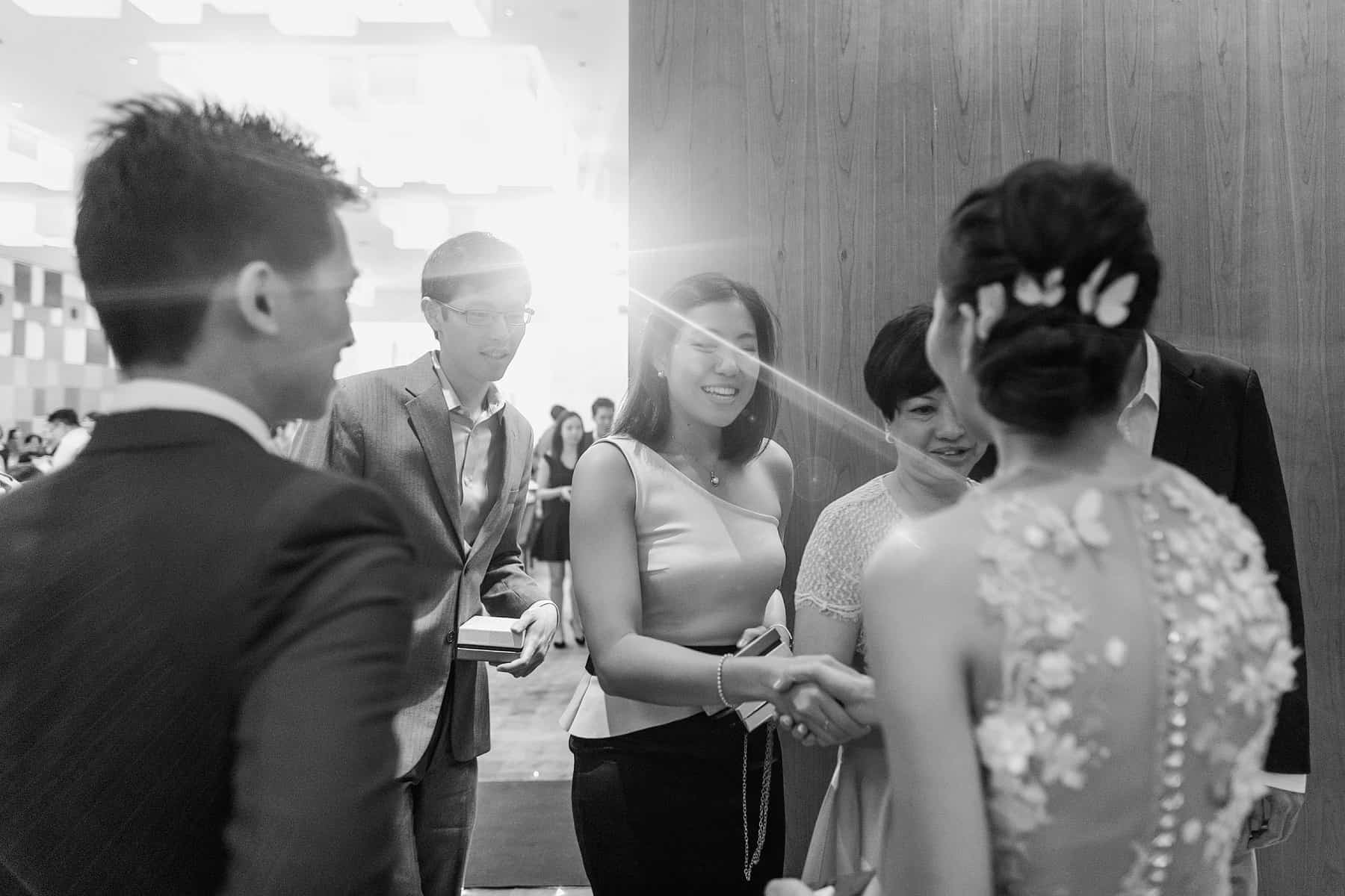 asian singapore wedding photograpy