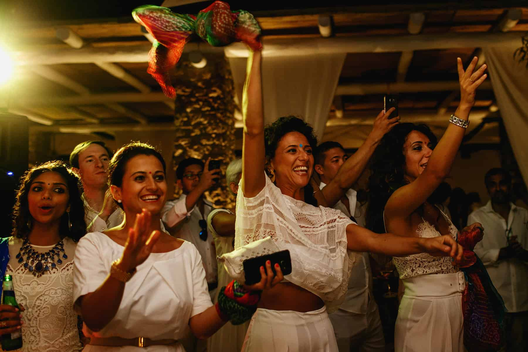 savoy beach hotel paestum hindu wedding