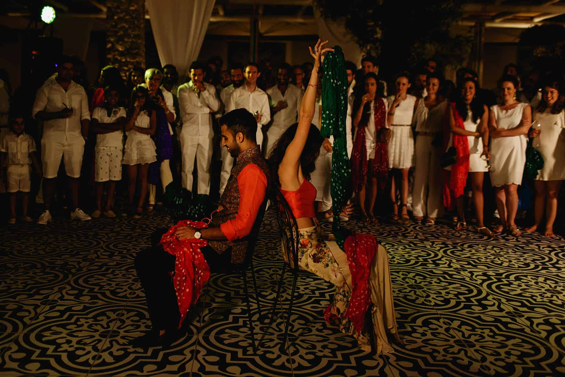 savoy beach hotel italy hindu wedding