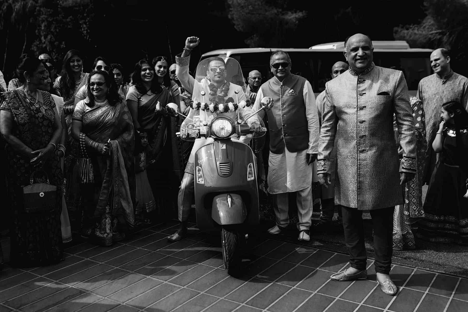 hindu wedding italy salerno